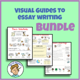A Visual Guide to Essay Writing Bundle