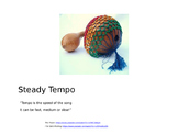 A Visual Lesson On Steady Tempo