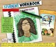 A WRINKLE IN TIME NOVEL STUDY WORKBOOK, FLIP BOOK, AND FOR GOOGLE DRIVE™