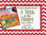 2nd Grade Reading Street A Walk in the Desert 1.4