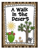 A Walk in the Desert Spelling Center