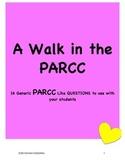 PARCC Walk [A Walk in the PARCC]