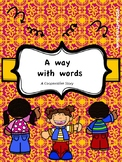 A Way with Words: a cooperative story