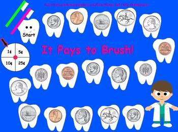 A Wealth of Dental Health for Promethean Board