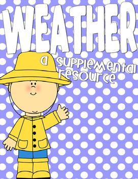 Weather~Supplemental Resource