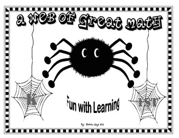 A Web of Great Math Fun