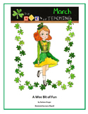 A Wee Bit of Fun- A St Patrick's Day Thematic Unit