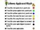 A Week / Apple Unit /Johnny Appleseed Glyph