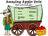 A Week Johnny Appleseed / All About Apples Unit