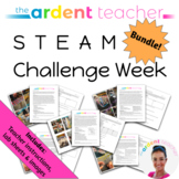 A Week of STEM Activities
