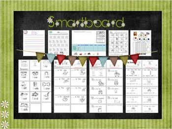 """A Week of """"Smartness"""" -A  Week of Smartlessons – Letter Bb"""