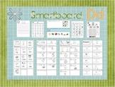 "A Week of ""Smartness"" -A  Week of Smartlessons – Letter Dd"