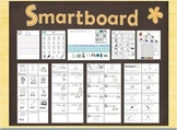 "A Week of ""Smartness"" -A  Week of Smartlessons – Letter Ee"