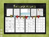 """A Week of """"Smartness"""" -A  Week of Smartlessons – Letter Ff"""