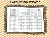 "A Week of ""Smartness"" -A  Week of Smartlessons – Letter Ss"