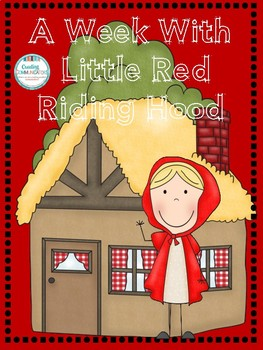 A Week with Little Red Riding Hood