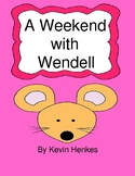 A Weekend with Wendell - A Reader's Theater