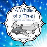 A Whale of a Time! A Research and Writing Unit