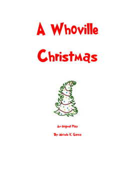 grinch script teaching resources teachers pay teachers how the grinch stole christmas