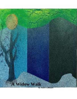 """A Widow Walk (A Readers Theater Script)"" New Book Trailer"