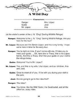 A Wild Day
