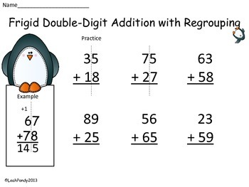 A Winter Review of Math Basics