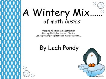 A Winter Review of Math Basics