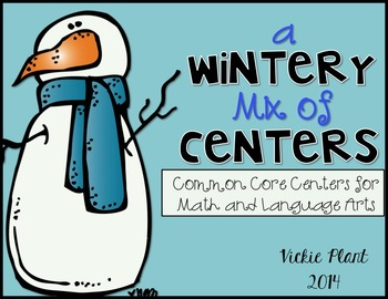 A Wintery Mix of Centers