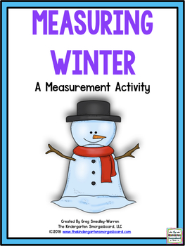 A Wintry Mix Of Measurement