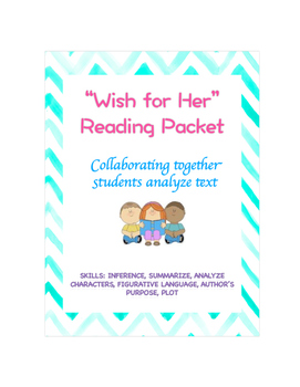 A Wish for Her Reading Lesson