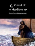 A Wizard of Earthsea - study guide and assessments