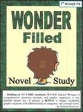 A Wonder-Filled Novel Study