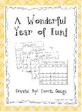 A Wonderful Year of Fun