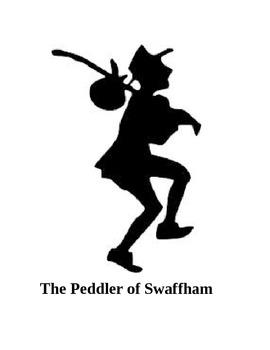 """A World """"Head & Tales"""" Play:  The Peddlar of Swaffham"""