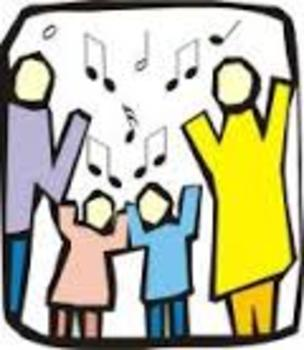 """A World """"Head & Tales"""" Play:  The Singing Family and The Rich Man"""