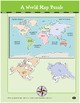 A World Map Puzzle