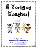 A World of Weather
