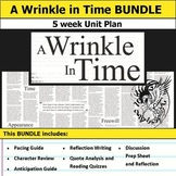 A Wrinkle in Time Unit
