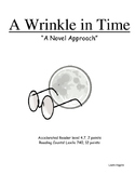 A Wrinkle in Time - A Novel Approach