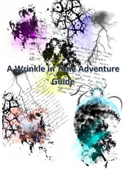 A Wrinkle in Time Adventure Guide