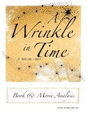 A Wrinkle in Time Book vs. Movie Analysis