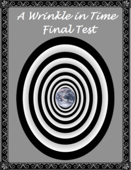 A Wrinkle in Time Final Test