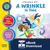 A Wrinkle in Time Gr. 5-6