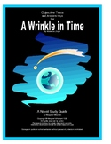 A Wrinkle in Time Novel Study Guide Objective Tests with Answer Keys