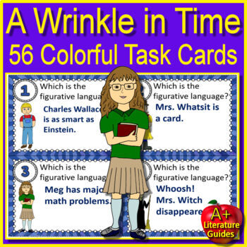 A Wrinkle in Time Free Quiz