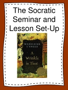 A Wrinkle in Time Reading Unit Novel Study