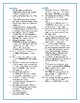 A Wrinkle in Time Synonym/Antonym Crossword—Use with Bookm