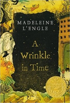 A Wrinkle in Time Vocabulary List