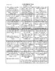 A Wrinkle in Time by L'Engle Battle of the Books Study Guide