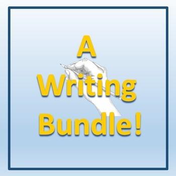 A Writing Bundle!